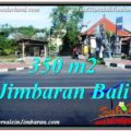 FOR SALE Exotic LAND IN JIMBARAN TJJI103