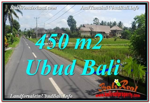 Beautiful PROPERTY LAND FOR SALE IN UBUD BALI TJUB647Beautiful PROPERTY LAND FOR SALE IN UBUD BALI TJUB647