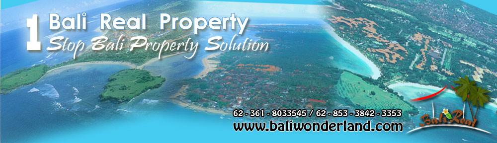 Exotic PROPERTY LAND IN JIMBARAN FOR SALE TJJI130
