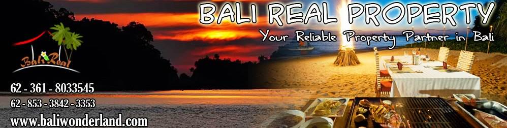 Bali Land on Sale